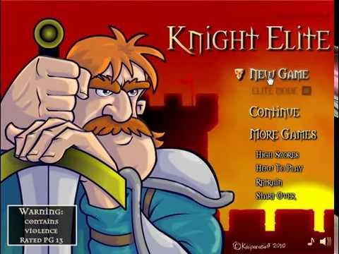 Рыцарь против Орков / Knights vs Orcs