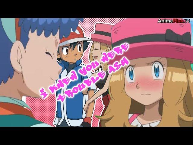 ???? Amourshipping vs Poke/Advance/Negai/Pearlshipping ~ I knew you were trouble ????