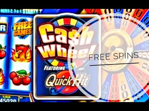 Cash Spin Quick Hit