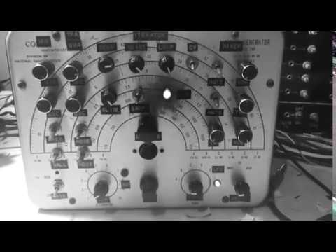 harsh noise semi-modular synth, sample and hold, The Iterator