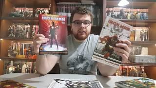 Türkçe Avengers Kapsamlı Okuma Sırası 3 - New Avengers, Dark Avengers, Gizli İstila