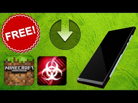 How To Get FREE Android Paid Apps (NO ROOT)