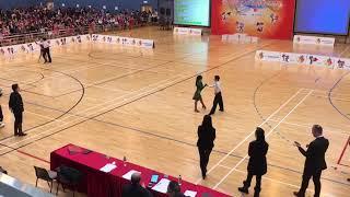 tktcps的第14屆校際體育舞蹈錦標賽(F)相片