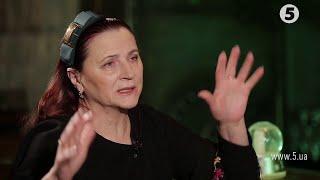 Ніна Матвієнко висловилась про Ані Лорак та 'днр/лнр'