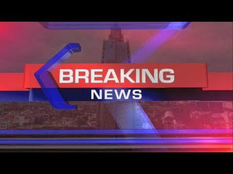 Polisi Gerebek Terduga Teroris di Tangerang! - #BreakingNews
