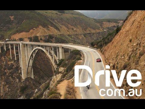 California State Route 1 Great Drive | Drive.com.au