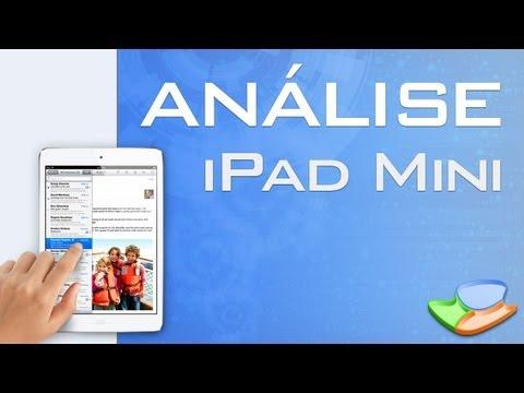 iPad Mini [Análise de Produto] - Tecmundo