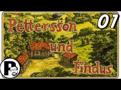Pettersson Und Findus Spiel