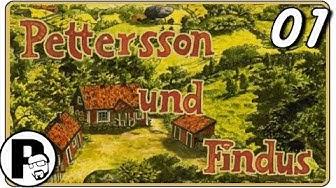 Pettersson und Findus: Das Spiel #01