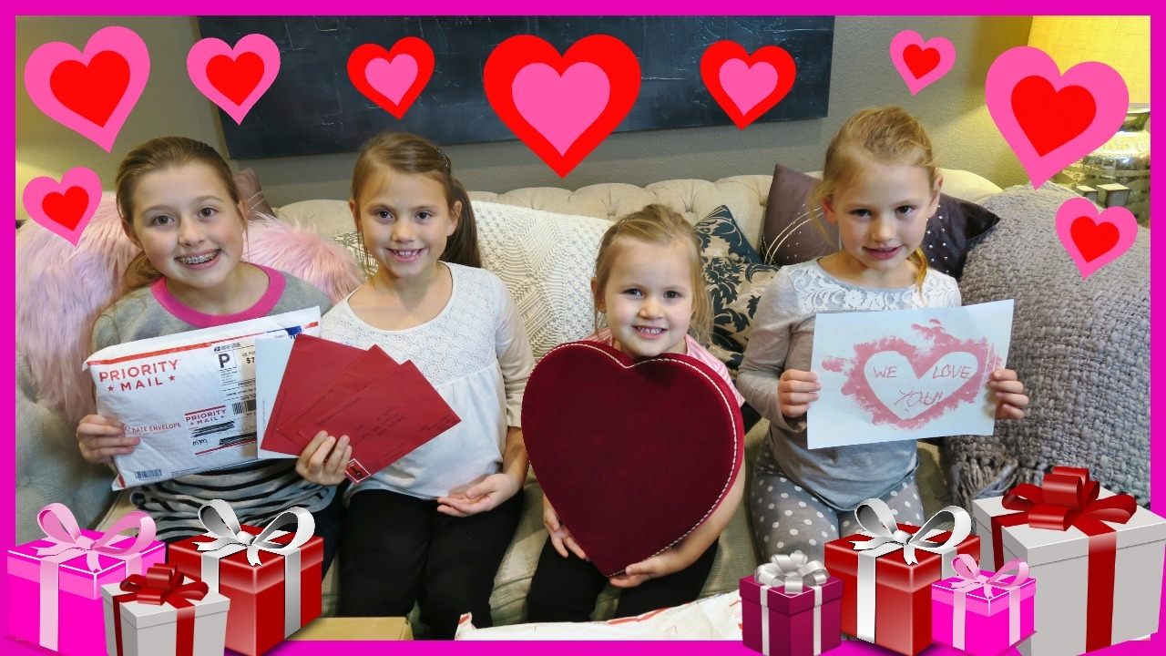 opening-presents-valentine-s-day-special-gift-exchange