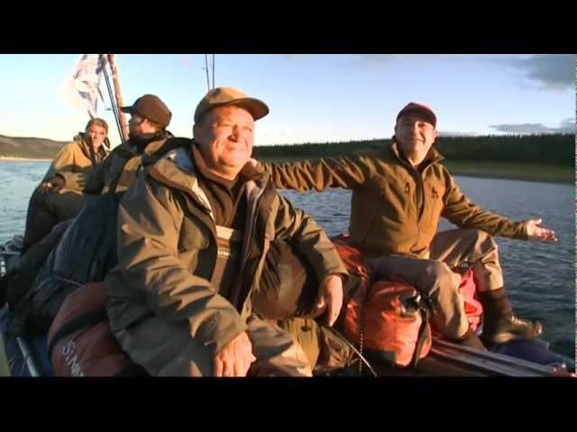 Анатолий Полотно - На рыбалку смотреть онлайн