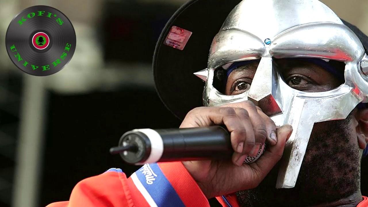 Legendary Rapper MF DOOM Dead At Age 49