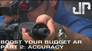 Improving Performance On Your Budget AR  |  Part 2: Accuracy Improvement