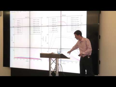 James Blackburn - Python and MongoDB as a Platform for Financial Market Data