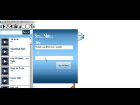 Upload Dropbox MP3 IMVU