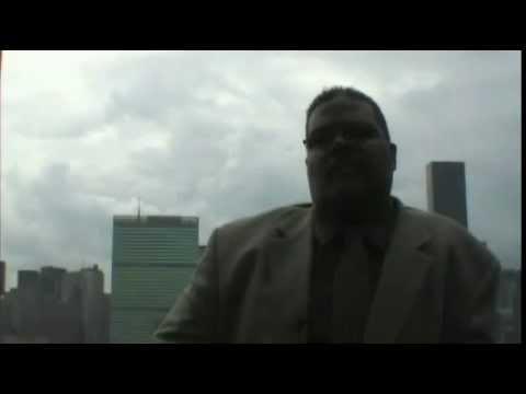 9/11 - The Smoking Gun Interview - Barry Jennings