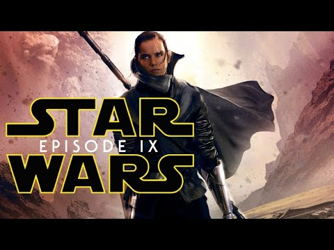 Here's How Disney Can Fix Episode IX! - Saving Star Wars