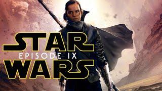 Here's How Disney Can Fix Episode IX! - Saving Star Wars