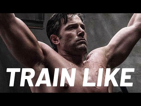 Ben Affleck's Batman Workout Explained By His Trainer | Train Like A Celebrity | Men's Health