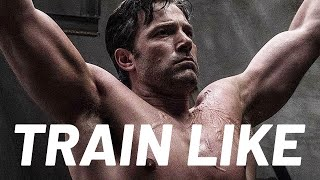 Ben Afflecks Batman Workout Explained By His Trainer | Train Like A Celebrity | Mens Health