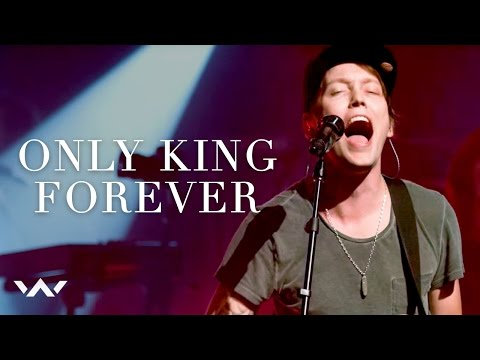Only King Forever - Elevation Worship - LETRAS MUS BR