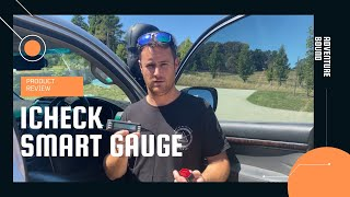 iCheck Smart Gauge - Product Review
