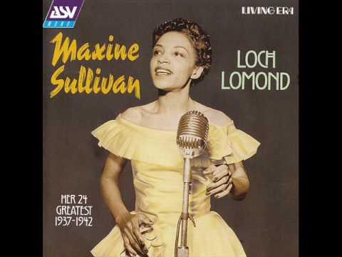 Maxine Sullivan - Blue Skies