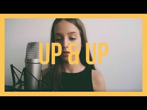 Up & Up / Coldplay / Cover By Felicia Lu