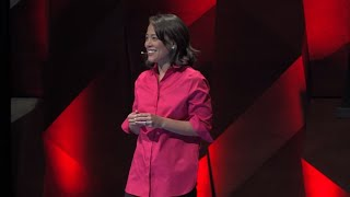 The Science of Women's Leadership | Alexis Kanda-Olmstead | TEDxCSU