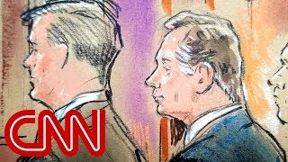 Manafort jury note suggests they may be stuck on one count thumbnail