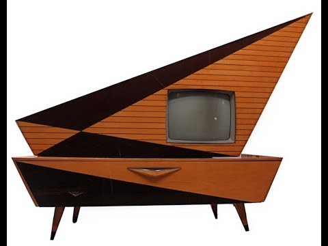 MID-CENTURY MODERN EVERYTHING HD