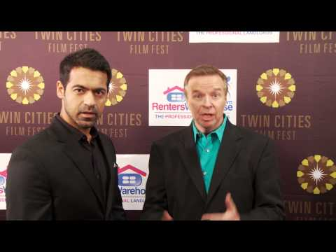 """The Official Twin Cities Film Fest """"Thank You"""" Rap"""