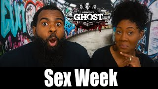 (REVIEW ) Power Book II Ghost Season 1 episode 7 Sex Week (RECAP)
