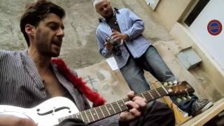 Jack Is Dead - Garbage Judgment @ Label Suisse 2010