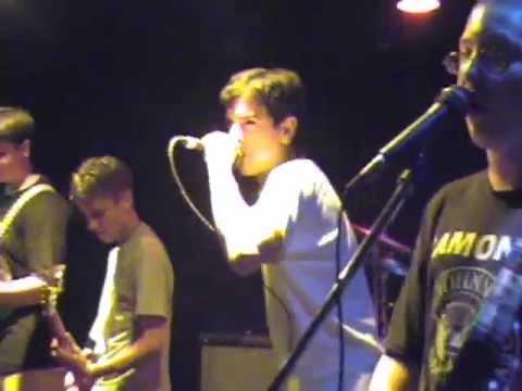 FATU - Punk Song (Fifteen Cover)