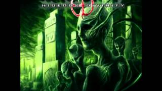 Hideous Divinity - Summoning Fists To Heaven