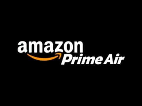 Amazon Drones and Prime Air EXPLAINED - DISRUPT or BE DISRUPTED