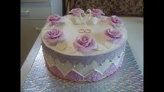 Медовый торт 1