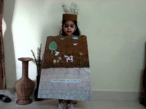 Fancy dress for kids theme nature youtube fancy dress for kids theme nature solutioingenieria Gallery