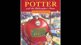 Harry Potter Fan Narration 1st 2 Paragraphs or so.