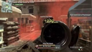 IBounZz: Mw3 Sniper Montage #6