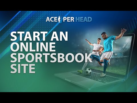 Start An Online Sportsbook Site With This Simple Guide, Set A Gambling Site