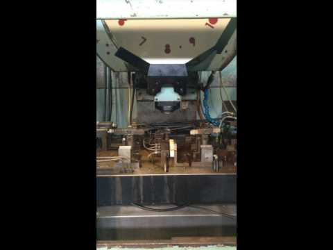 2001 Kira Vtc-40a For Sale By Great American Equipment Company