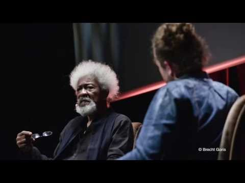 Wole Soyinka on Race (II)