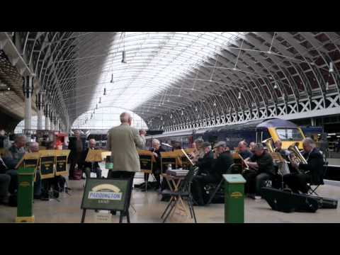 PAddington Band