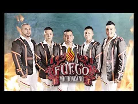 Fuego Michoacano-Un Angel No Debe llorar
