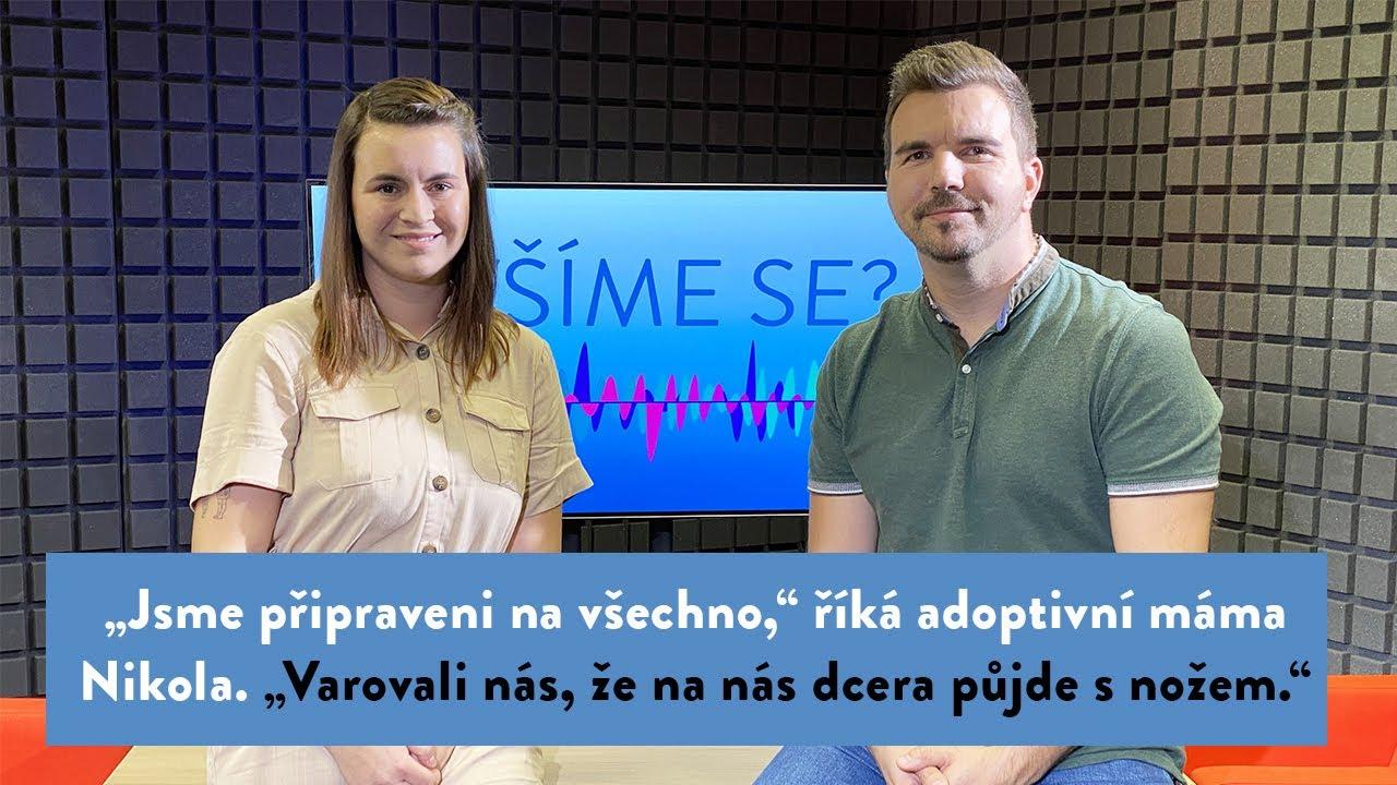 Nikola upřednostnila adopci před druhým vlastním dítětem: