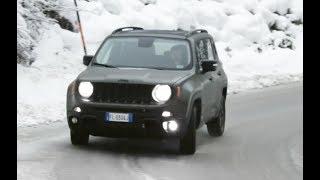Prueba del nuevo Jeep Renegade 2018: Jeep, Jeep, ¡hurra! Test/ review