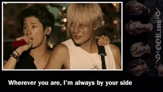 ◈ONE OK ROCK◈ Wherever you are [Lyrics/Edited ver.]