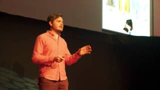 Fast or Slow - Which One To Be?   Ivan Sergejev   TEDxSurreyUniversity